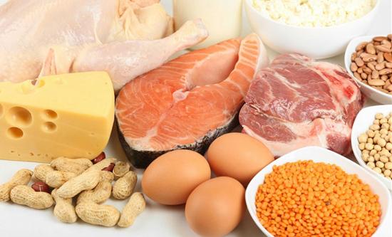 Продукты-много-белка