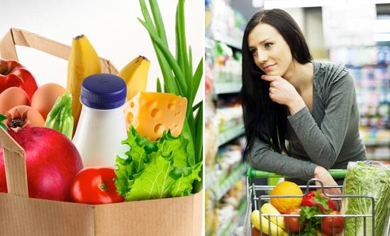 выбор-продуктов
