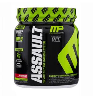 Assault-от-MusclePharm